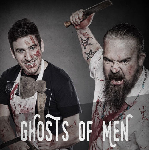 Ghosts of Men