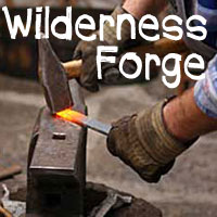 Wilderness Forge