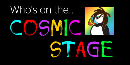 Cosmic Stage Lineup