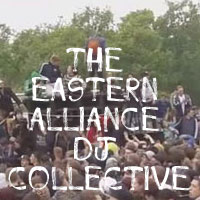The Eastern Alliance DJ Collective