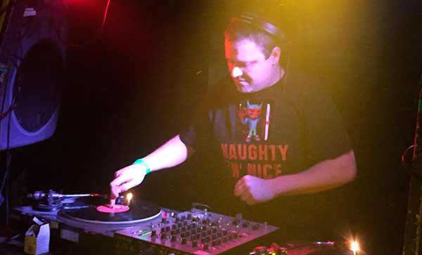 DJ Squeeky