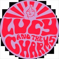 Lucy And The Charms logo