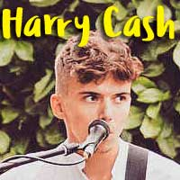 Harry Cash