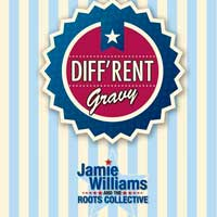 Jamie Williams & The Roots Collective